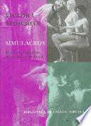libro Simulacros