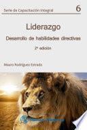 libro Liderazgo