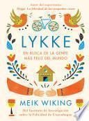 libro Lykke
