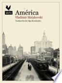 libro América