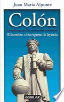 libro Colon