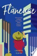 libro Flâneuse