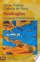 libro Naufragios
