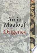 libro Orígenes
