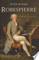 libro Robespierre