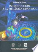 libro Introduccion A La Mecanica Cuantica = Introduction To Quantum Mechanics
