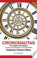 libro Crononautas