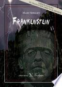 libro Frankenstein