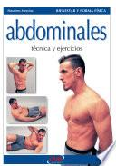 libro Abdominales