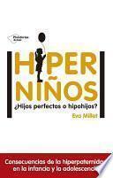 libro Hiperniыos