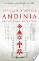 libro Andinia
