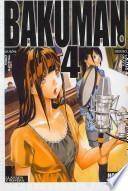 libro Bakuman