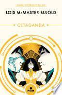 libro Cetaganda