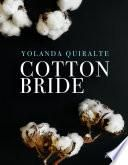 libro Cotton Bride