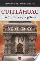libro Cuitláhuac