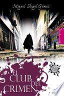 libro El Club Del Crimen