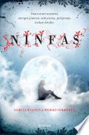 libro Ninfas