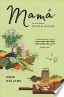 libro Mamá
