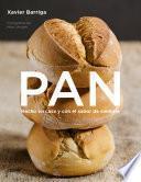 libro Pan