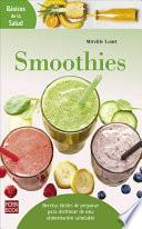 libro Smoothies