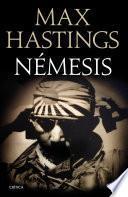 libro Némesis