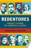 libro Redentores