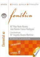 libro Fonética
