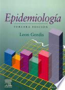 libro Epidemiología