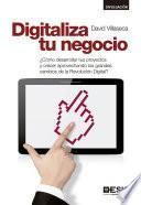 libro Digitaliza Tu Negocio
