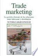libro Trade Marketing