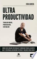 libro Ultraproductividad