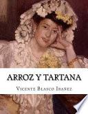 libro Arroz Y Tartana