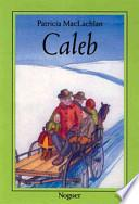 libro Caleb