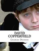 libro David Copperfield