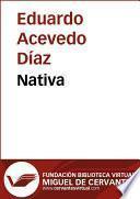 libro Nativa