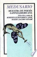 libro Medusario