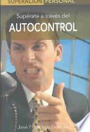 libro Autocontrol