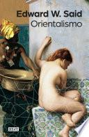 libro Orientalismo