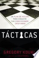 libro Tactics