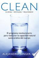 libro Clean