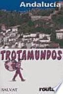 libro Andalucía
